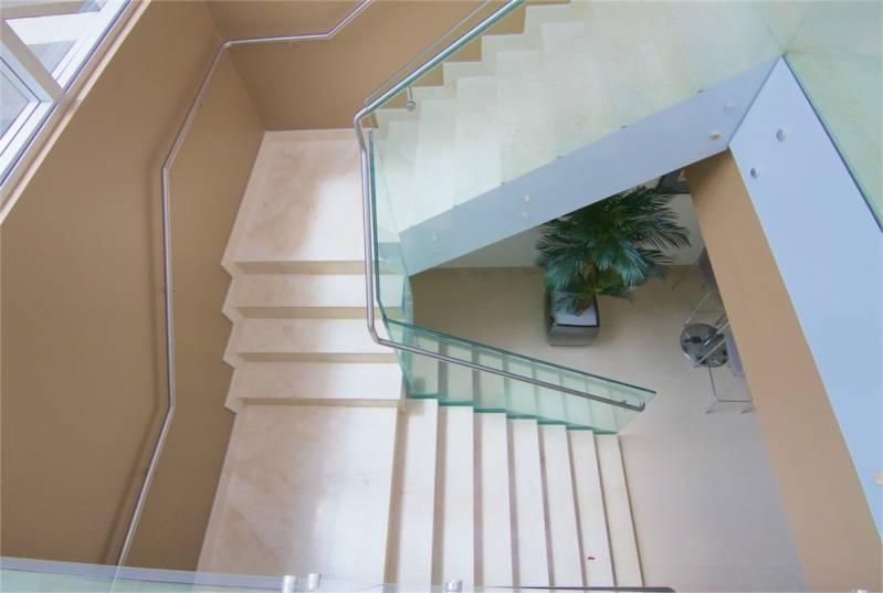 Quanto Custa Escada de Mármore Crema Marfil Trianon Masp - Escada de Mármore em L