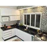 pias de granito para cozinha Vila Maria
